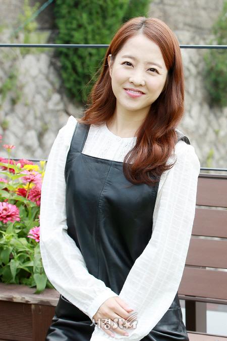[SE★인터뷰] '너의 결혼식' 박보영 '남자의 헛소리에 여자는 사랑이 흔들려요'