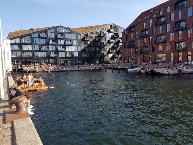 [짠물여행의 기술] 1 '살인적 물가' 코펜하겐에서 입장료를 줄이려면