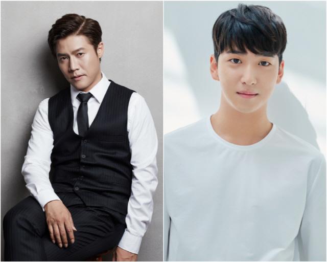 [공식] 박호산·차선우, MBC '나쁜 형사' 출연 확정…신하균과 호흡