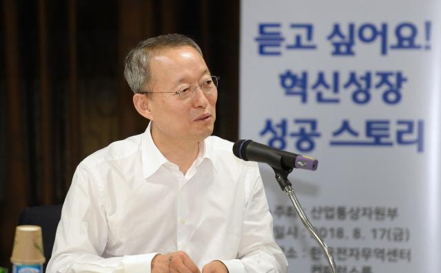 백운규 '누진제 폐지하면 1,400만가구 전기요금 올라'