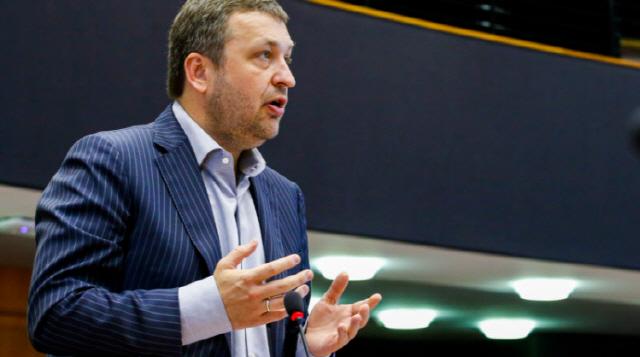 안타나스 구오가 EU의회의원, '유럽은 블록체인에 가장 열린 대륙'