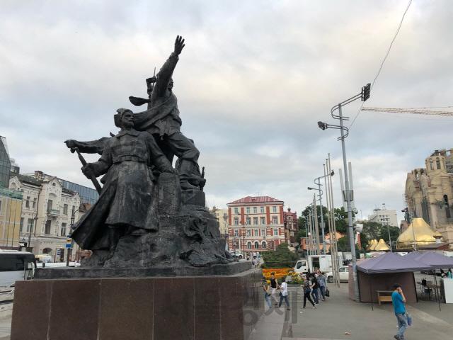 [쉼]2시간만에 만나는 유럽…러시아 블라디보스토크