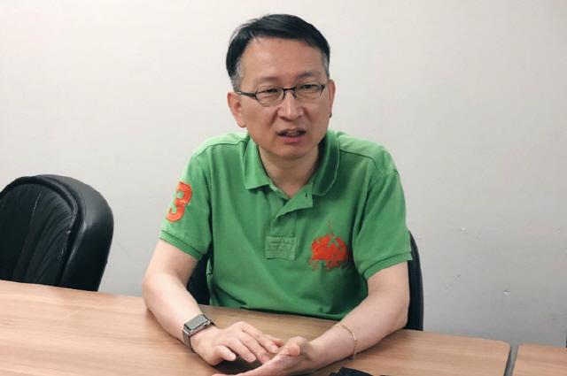 '내 차 운행기록 블록체인으로 판다' 아모랩스가 바라보는 자동차 산업의 미래