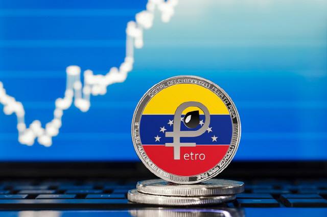 대시 CEO, '경제불안 베네수엘라, 세계 2위 대시 거래 시장으로 부상'