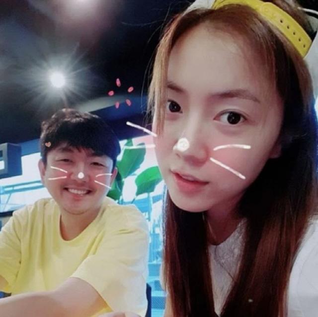 류화영 '엘제이에게 일주일 호감, 자살협박·폭력'…엘제이 '2년 열애' 엇갈린 입장