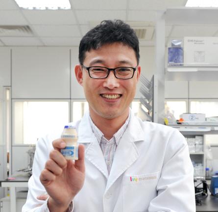 [토요워치- 菌과의 공생] '미지의 균 70%…죽은 균도 쓸모 있답니다'