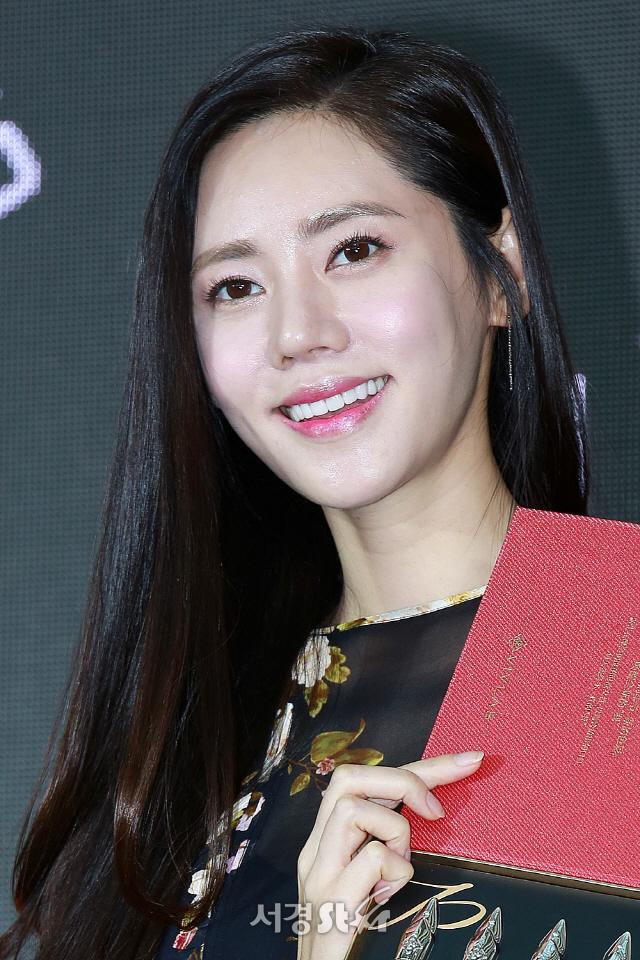 [공식] 추자현, tvN '아스달 연대기' 출연