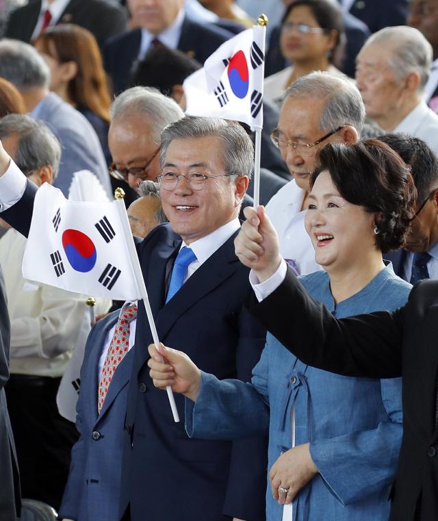 특검 '김정숙 여사 '경인선 의혹', 불법행위 없었다'
