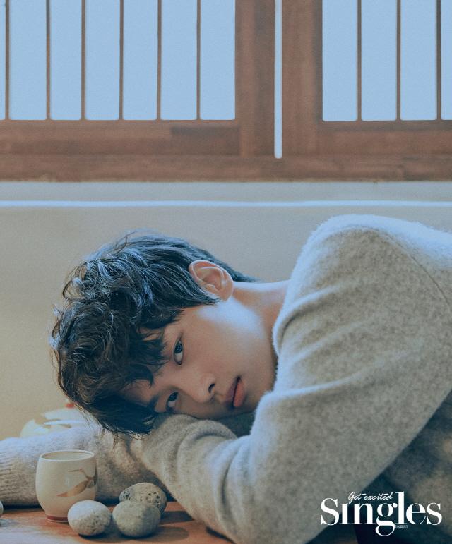 """빅스 리더 엔→'아는 와이프' 배우 차학연 """"좋아하는 걸 팬들과 공유하고 싶어"""""""