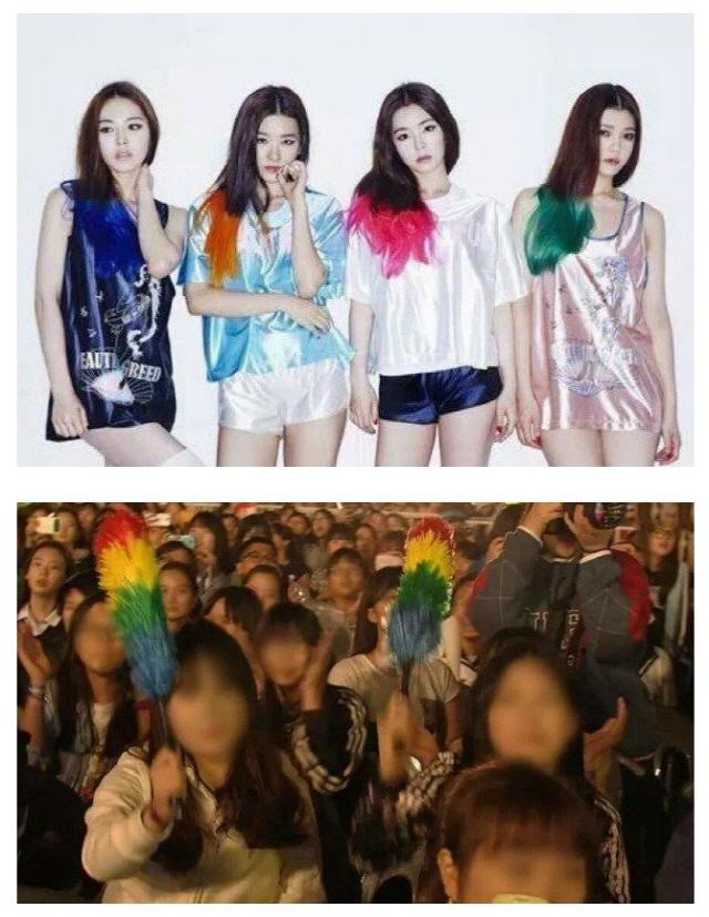 [팝컬처]블랙핑크 '뿅봉' BTS '아미밤' 엑소 '에리디봉'…응원봉이 춤추네