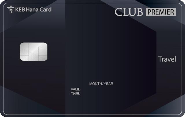 하나카드 '숙박·항공료 月 10만원 청구할인'