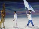 [아시안게임] 한국, 종합 3위..폐막식서 남북 공동 입장