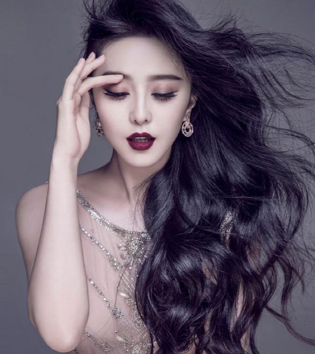 '탈세 논란' 中 판빙빙, 美에 망명신청