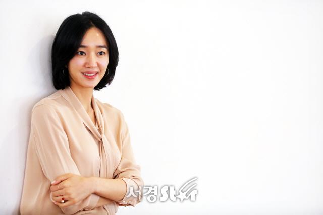 [SE★인터뷰] '상류사회' 수애가 욕망을 좇는 모습이 낯설까요?