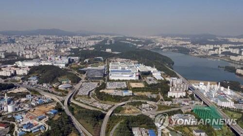삼성반도체 기흥사업장 내 이산화탄소 유출…1명 사망·2명 부상