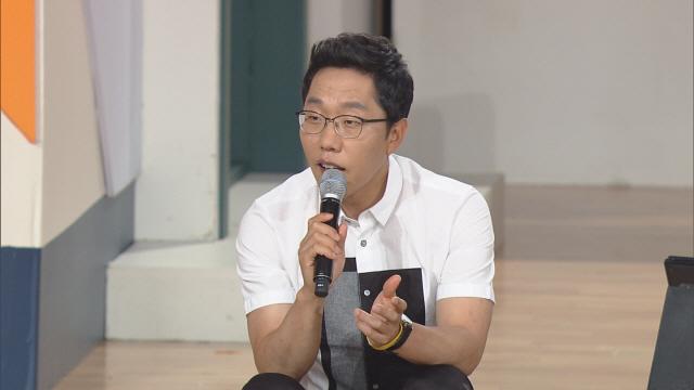 '김제동의 톡투유2' 70대 할머니 청중, 폴킴과 즉석 콜라보 펼쳐
