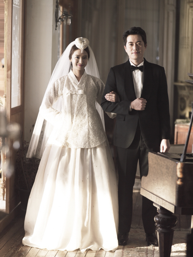 [공식입장] 박정아, 결혼 2년만에 임신..내년 봄 출산 예정