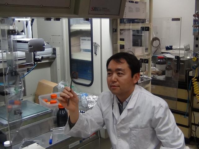 [이달의 과학기술인상-구종민 KIST 센터장]'기존 상식 파괴하는 신소재 연구주제 발굴할 것'