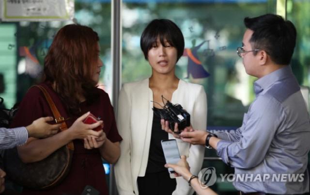 손수호 변호사, '양예원 사건'에 일침…'눈물이 증거일 수 없어'