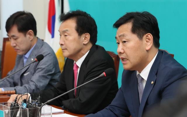 손학규 '문재인 정부, 남북관계 조급해해선 안 돼'