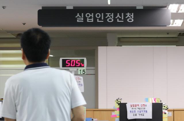 실업·半실업자 342만명… 文정부 전후로 16개월째 증가세