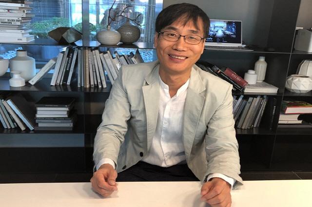 '韓 이더리움 커뮤니티의 리더' 정우현 '디앱으로 이더리움의 미래 선점하자'