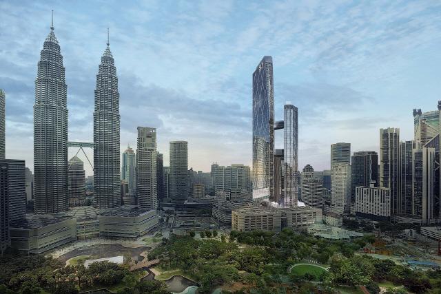 쌍용건설, 말聯·두바이서 4,200억 공사 단독 수주
