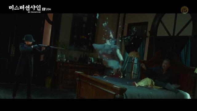 [최상진칼럼]'미스터션샤인③' 이완익은 왜 일찍 퇴장했나