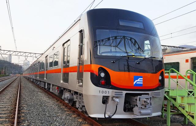 현대로템, 556억원 규모 부산도시철도 1호선 전동차 48량 수주
