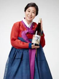[정성 가득 '한가위 선물세트']롯데주류 '백화수복' 저온 발효 공법으로 깔끔한 맛 일품