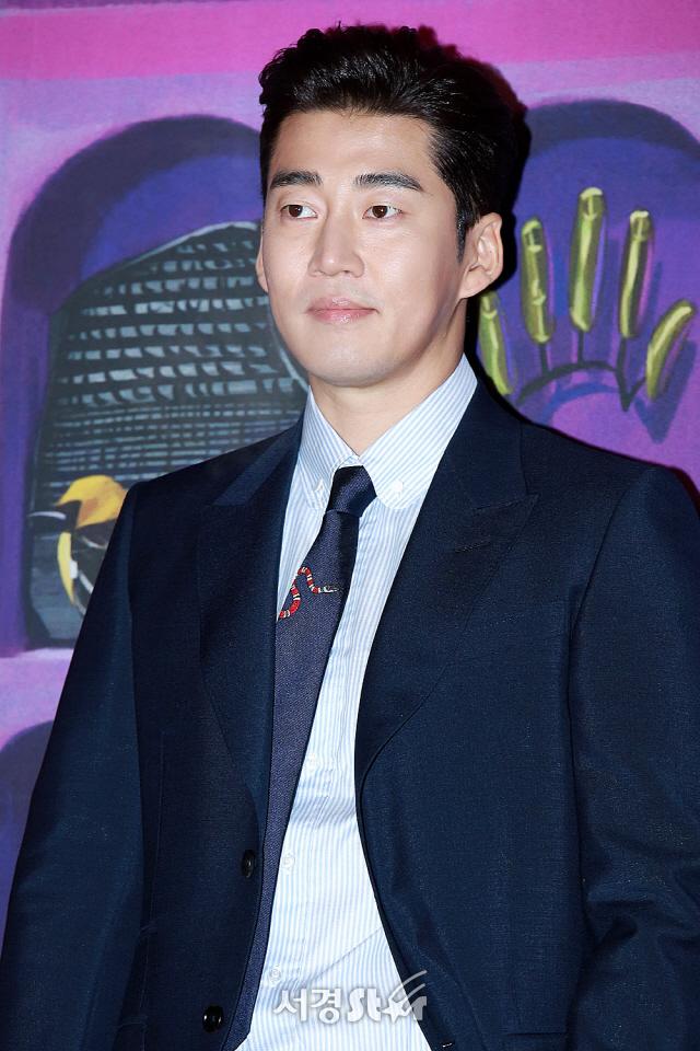 """[공식입장] 윤계상 측 """"'유체이탈자' 출연 확정…'범죄도시' 제작사 영화"""""""