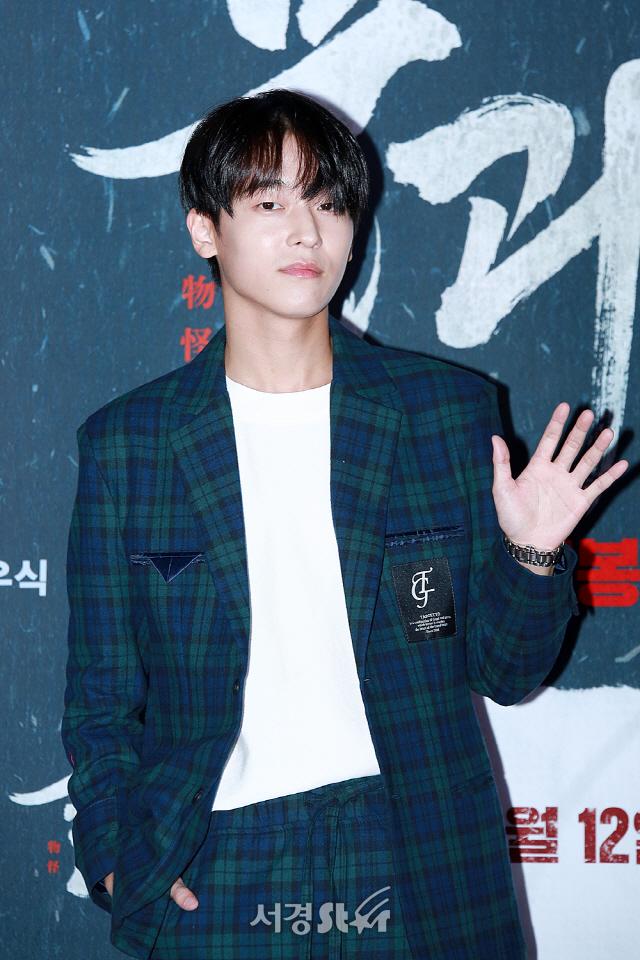 """[SE★인터뷰] 병헌 """"좋은 사람들 얻은 '식샤3'..큰 선물 받았다'"""