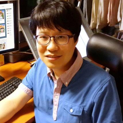 """윤서인, 징역 1년 구형에도 무죄 확신 """"아무리 미친 세상이어도…"""""""