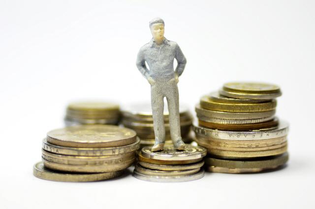 10년간 잘못 지급한 국민연금 1,073억원…미환수액 45억원