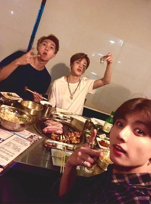 BTS '아이돌' 빌보드 핫100 81위…지난주 비해 70계단 내려