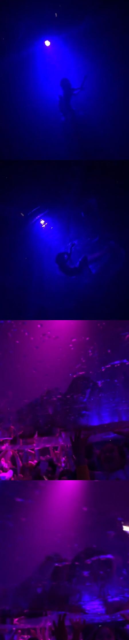 엄정화, 올케 윤혜진 '푸에르자부르타' 공연에 '무대 위 혜진은 빛난다' 극찬