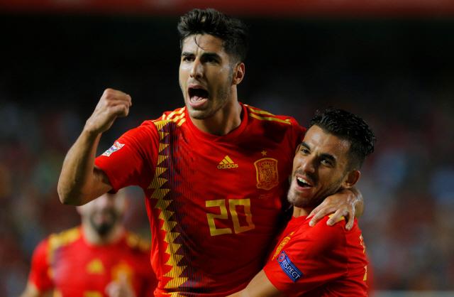 월드컵 준우승 크로아티아 6대0으로 두들긴 스페인…이게 진짜 우리 실력이야