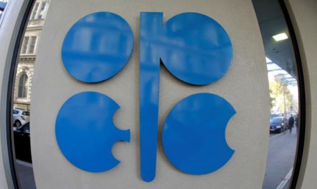 """OPEC """"내년 석유 소비량 증가 전망치 하루 2만배럴 하향...경제전망 약화"""""""