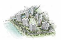 GS건설 '문성레이크자이' 13일 견본주택 오픈