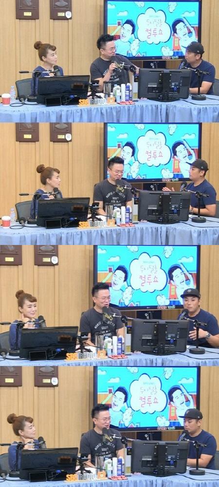 '컬투쇼' 최재훈 '좋은 사람과 결혼하고 싶어…웬만하면 내년에'