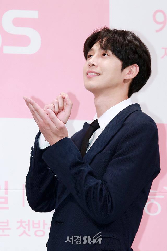 박성훈, '전교회장 포스' (하나뿐인내편)