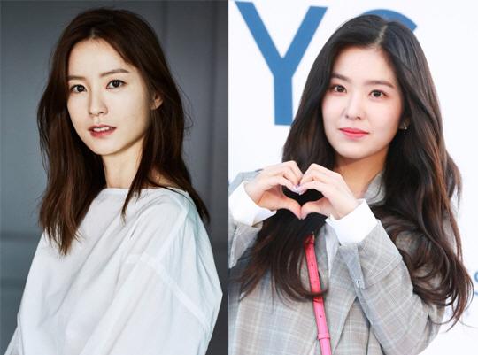 '82년생 김지영' 정유미 캐스팅 소식에 아이린 소환된 까닭은?