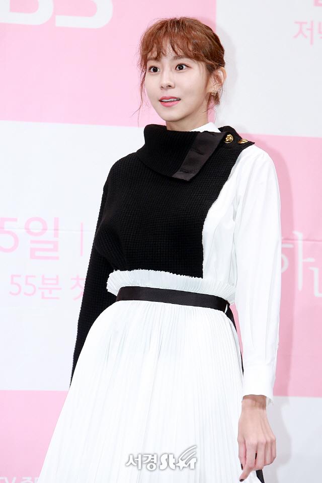 유이, '볼때마다 예뻐지는 미모' 하나뿐인내편)