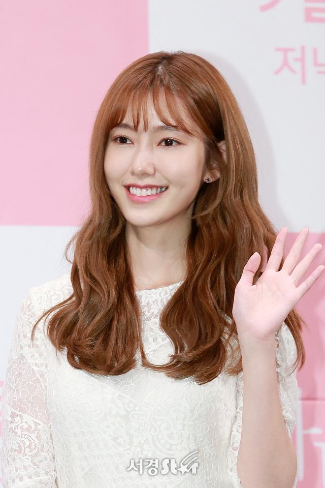 나혜미, '아름다움 가득한 미소' (하나뿐인내편)