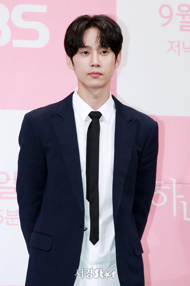 박성훈, '스윗한 꽃미남' (하나뿐인내편)