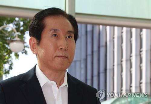 """'댓글공작' 지휘혐의 조현오 """"여론조작 의혹, 이해 안 간다"""""""
