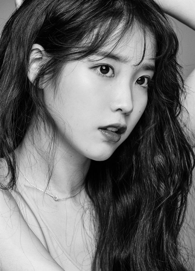 미스틱엔터,  아이유 주연으로 오리지널 시리즈 제작