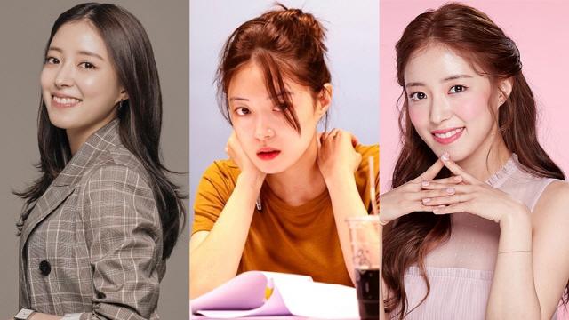 '대세' 이세영, 스타성 겸비한 '열일' 아이콘.. '주말 사용 설명서'로 예능도 접수