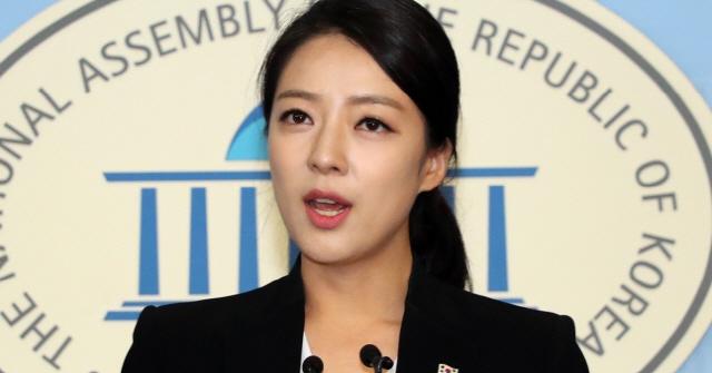 배현진, '돼지도 웃겠다' 발언 역풍…민주·정의 '돼지가 한국당 보고 웃어'