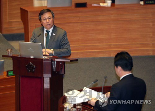 오늘 국회 대정부질문 시작…'정치분야' 격돌 예상